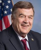 Rep. Dutch Ruppersberger (D-MD-02)